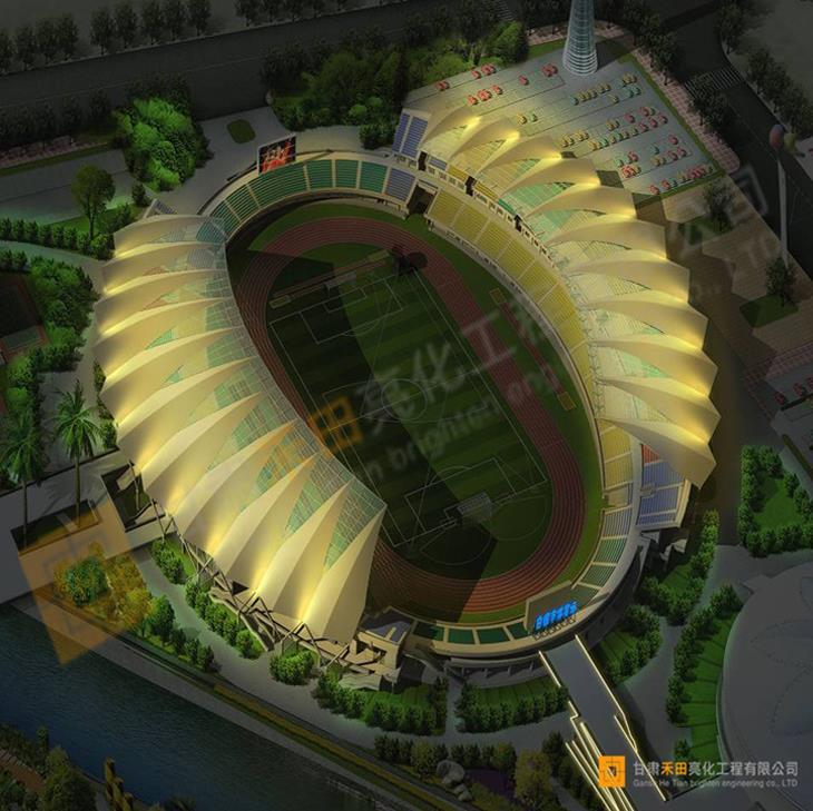 白银市体育馆龙8国际最新官网