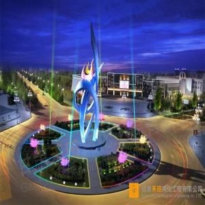 青海油田敦煌基地千億國際app下載