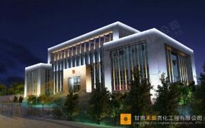 张掖民乐县新利APP工程
